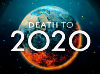 Negative Reviews : Netflix's Mockumentary Show 'Death to 2020'