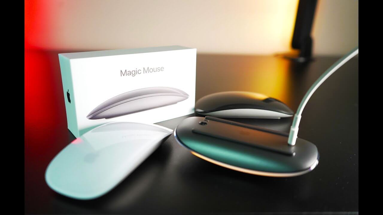 Mouse For Macbook pro