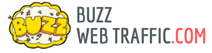 Buzz Web Traffic